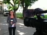 Live at the Bonneville County Courthouse