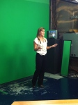 At the Green Screen for a full weather forecast.